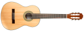 Denver - Classical Guitar - 3/4 Size - Natural