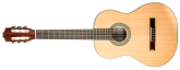 Classical Guitar - Full Size - Left Handed - Natural