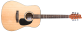 Acoustic Guitar - Full Size - Natural