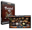 Toontrack - EZX Twisted Kit (Expansion for EZ Drummer)
