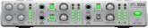 Behringer - Ultra Compact 4-Channel Stereo Headphone Amplifier