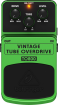 Behringer - Vintage Tube Overdrive Effects Pedal