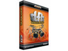 Toontrack - EZX Drumkit From Hell (Expansion Pack for EZ Drummer)