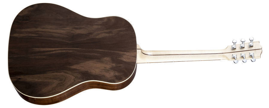 J15 Modern Classic Acoustic/Electric - Natural