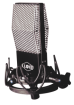 Cloud Microphones - 44-A Active Ribbon Microphone