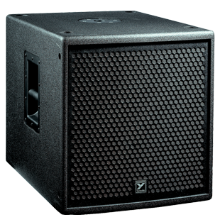 Parasource 2000 Watt Peak 1x15 Active Subwoofer