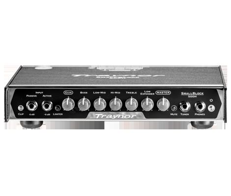 traynor 500 watt 4 ohm micro head long mcquade musical instruments. Black Bedroom Furniture Sets. Home Design Ideas