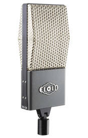 JRS-34 Active Phantom Powered Ribbon Mic