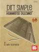 Mel Bay - Dirt Simple Hammered Dulcimer - Wade - Book/CD
