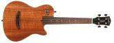 Godin Guitars - MultiUke Ukulele - Koa High Gloss