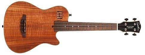 MultiUke Ukulele - Koa High Gloss
