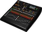 Behringer - 40 Input, 25-Bus Rack-Mountable Digital Console