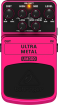 Behringer - Heavy Metal Distortion Effects Pedal