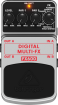 Behringer - Digital Stereo Multi-Effects Pedal