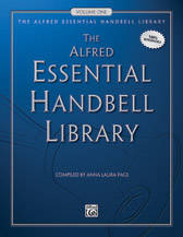 The Alfred Essential Handbell Library, Volume One - Page - Book