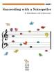 FJH Music Company - Succeeding With A Notespeller, Grade 1 - Marlais/Coster - Piano - Book