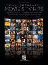 Hal Leonard - Contemporary Movie & TV Hits - Piano/Vocal/Guitar - Book