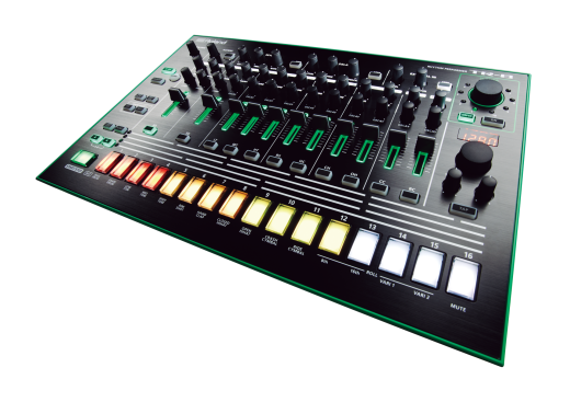 AIRA TR-8 Rhythm Machine