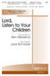 Hope Publishing Co - Lord, Listen To Your Children - Medema/Schrader - 2pt Mixed