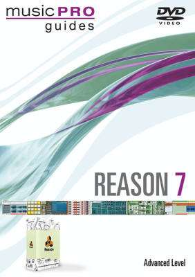 Reason 7: Advanced Level - DVD