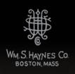 Haynes Flutes - Solid Silver Headjoint - Piedmont Cut