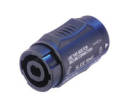 Yorkville Sound - Neutrik Speakon 4 Pole In-line Coupler
