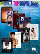 Hal Leonard - Top Downloads: Pro Vocal Womens Edition Volume 62 - Book/CD