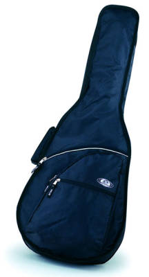 Junior Series 4/4 Classical Guitar Gig Bag - Black