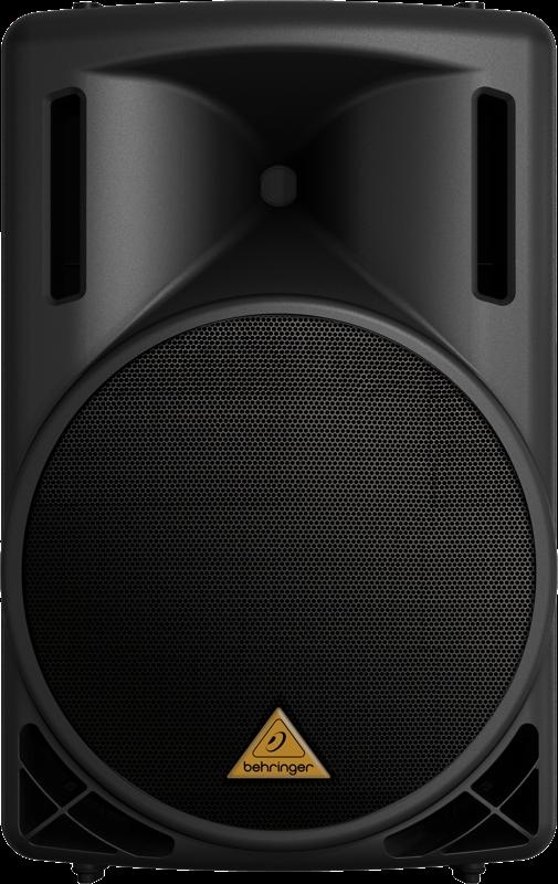 Behringer 100 Watt 2 Way Pa Speaker System W 15 Inch