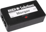 MIDI Solutions - Merger