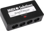 MIDI Solutions - Quadra Merger