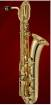 P Mauriat - PMB-302GL - Baritone Saxophone -  Low Bb - Gold Lacquer