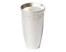 Brand Mundstucke - Trumpet Mouthpiece Booster - Silver Matt
