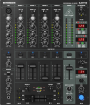 Behringer - Professional 5-Channel DJ Mixer w/Advanced Effects