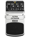 Behringer - UO300 Ultra Octaver 3-Mode Octaver Effects Pedal