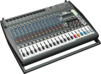 Behringer - 1600 Watt 20 Channel Powered Mixer