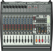 Behringer - 1600 Watt 16 Channel Powered Mixer
