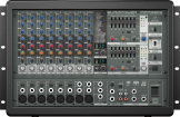 Behringer - 1600 Watt 10 Channel Powered Mixer