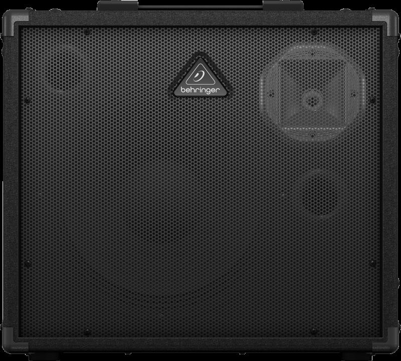 behringer 180 watt 4 channel pa system w keyboard amplifier long mcquade musical instruments. Black Bedroom Furniture Sets. Home Design Ideas