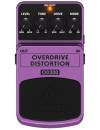 Behringer - OD300 Two Mode Overdrive/Distortion Effects Pedal