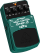 Behringer - Bass Limiter Effects Pedal