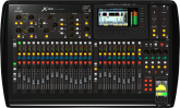 Behringer - 40 Input 25 BUS Digital Mixing Console