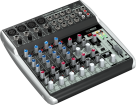 Behringer - 12 Input 2 BUS Mixer w/USB Audio Interface