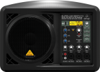 Behringer - 150 Watt PA/Monitor Speaker System w/MP3 Player - 6.5 inch