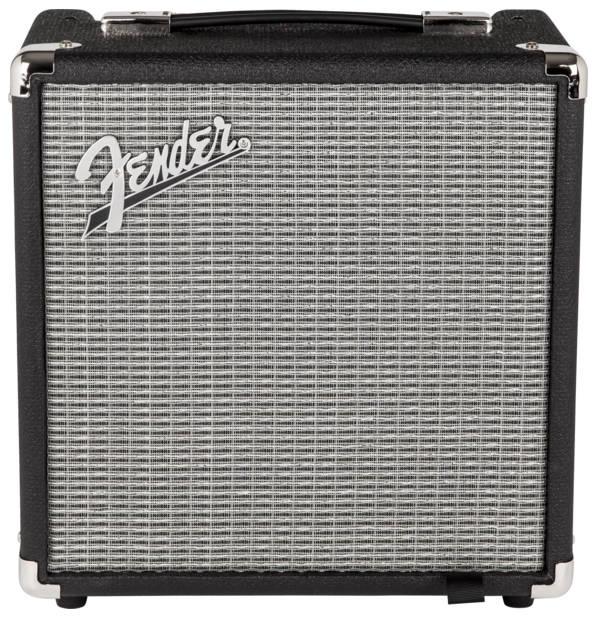 fender rumble 15 rumble series 15 watt bass amp v3 long