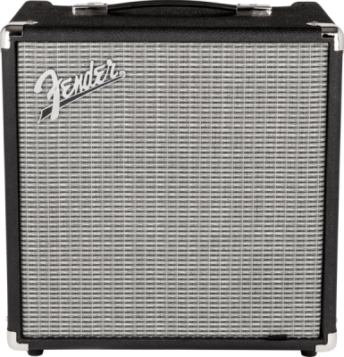 Rumble 25 - Rumble Series 25 Watt Bass Amp (V3)