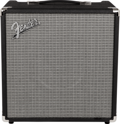 Rumble 40 - Rumble Series 40 Watt Bass Amp (V3)