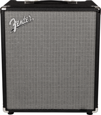 Rumble 100 - Rumble Series 100 Watt Bass Amp (V3)
