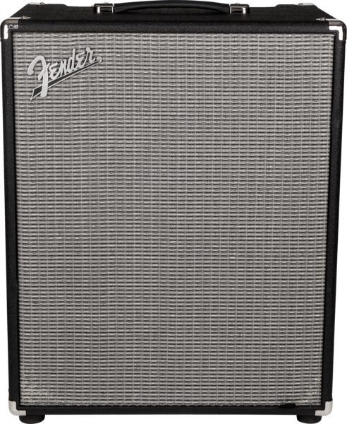 Fender Musical Instruments - Rumble 500 - Rumble Series 500 Watt Bass Amp  (V3)