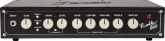 Fender - Rumble 200 Head - Rumble Series 200 Watt Bass Head (V3)